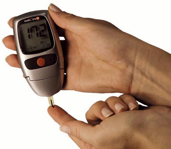 проверка холестерина в крови