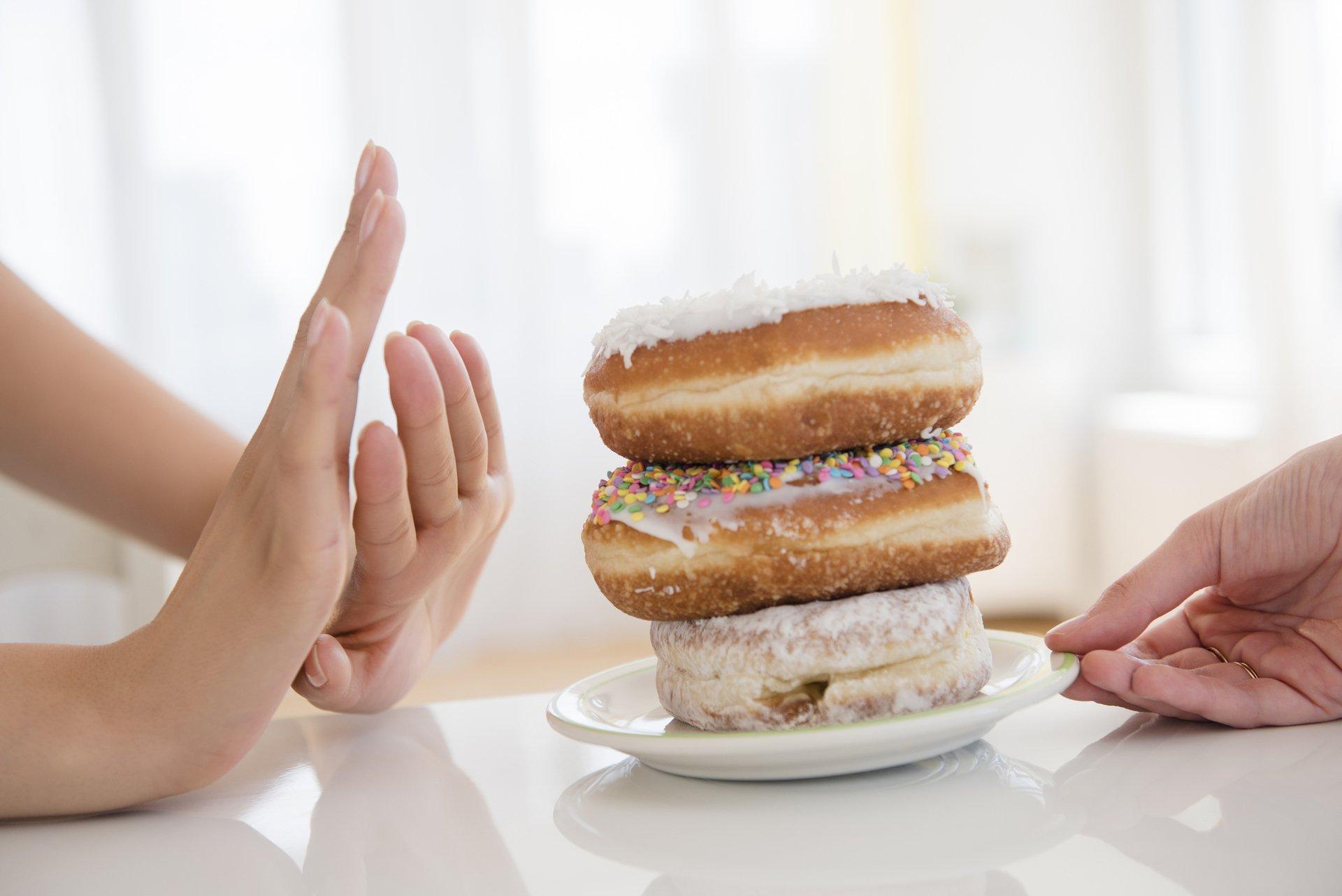 Взаимосвязь диабета с планом питания