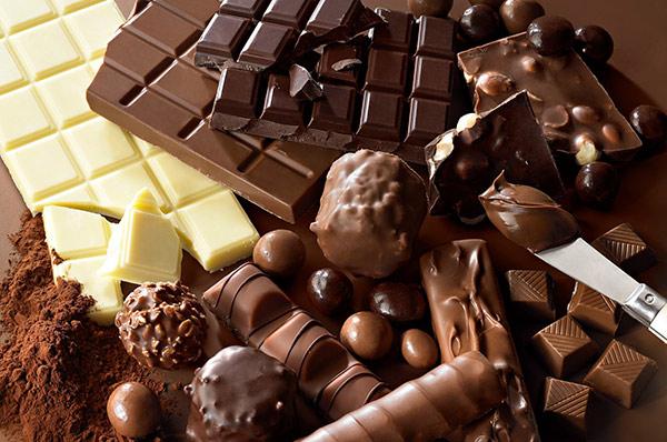 Шоколад при диабете
