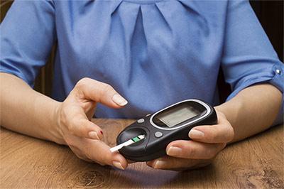 Какая погрешность у глюкометров?
