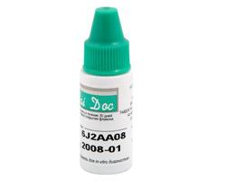 Контрольный раствор для глюкометра Клевер Чек